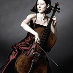 Maddalena Del Gobbo, violoncellista friulana