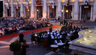ALT Concerto a Roma in Campidoglio